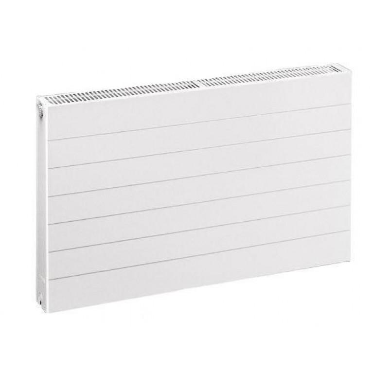 Радиатор Kermi Line PLV 12 400x1600 нижнее подключение