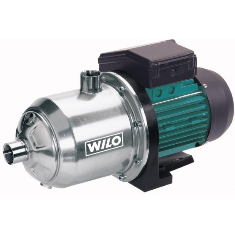 Поверхностный насос Wilo МР 603 DM (нормальновсасывающий)