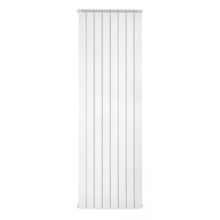 Алюминиевый радиатор Global Oskar Tondo 1000