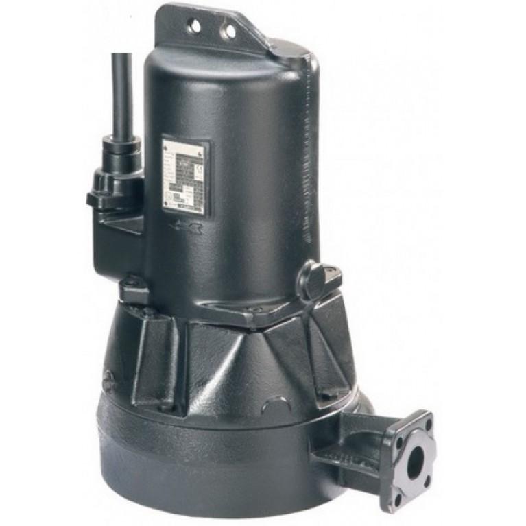 Дренажный фекальный насос Wilo MTC40 F 16.15/7/1-230-50- для отвода сточных вод