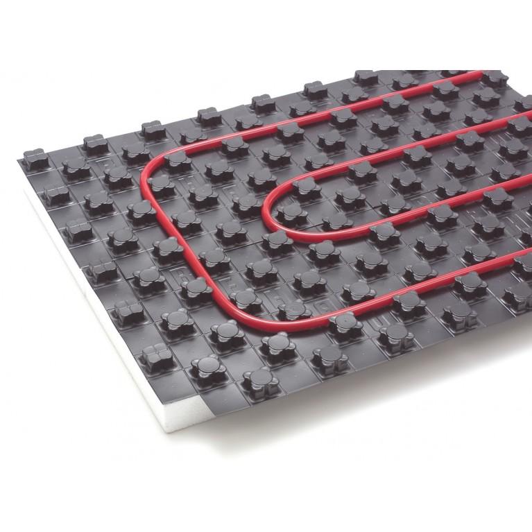 Мат ізоляційний з фіксаторами, Varionova 30-2 1400х800 мм *50 Rehau