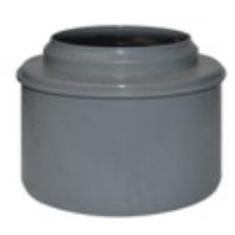 Купить Преходник канализационный короткий Valsir 40/32 у официального дилера Valsir в Украине