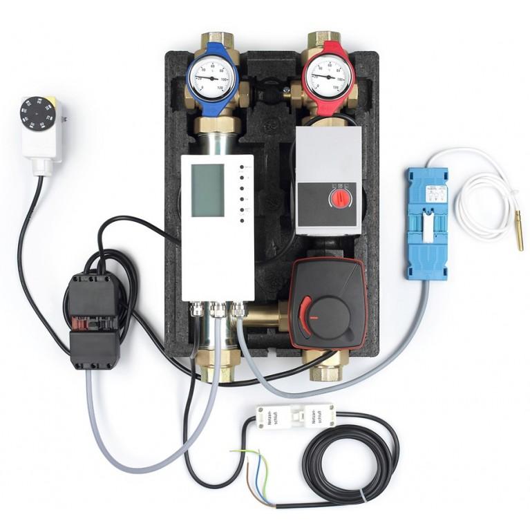 Терморегулятор Rehau TRS-20 ErP
