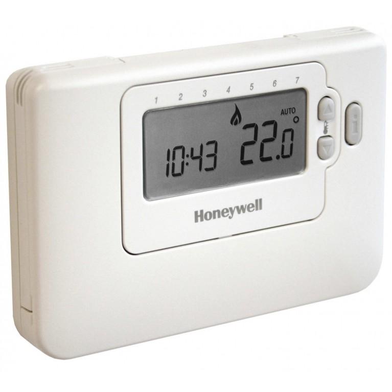 Программируемый термостат Honeywell СМ707
