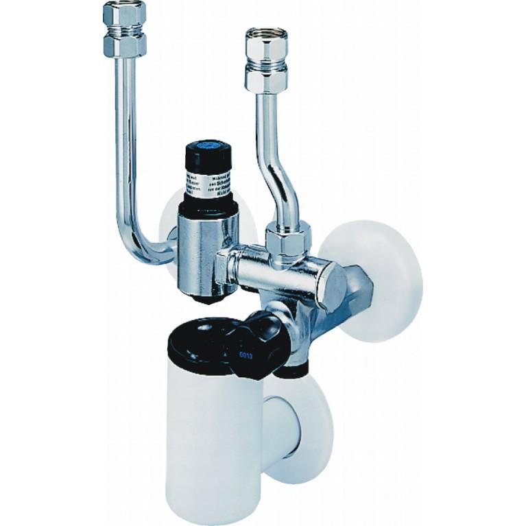 Группа безопасности водонагревателя Honeywell DN15 6 Бар SG162-1/2А