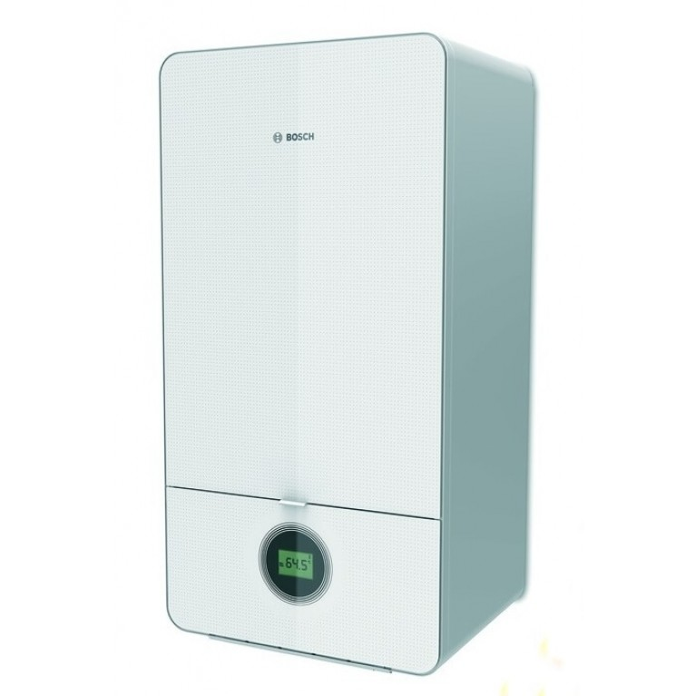 Конденсационный газовый котел BOSCH GC7000iW 14 Р 23