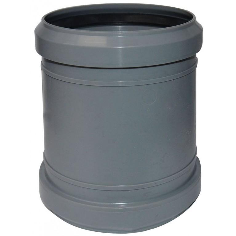 Купить Муфта канализационная Valsir 50 у официального дилера Valsir в Украине