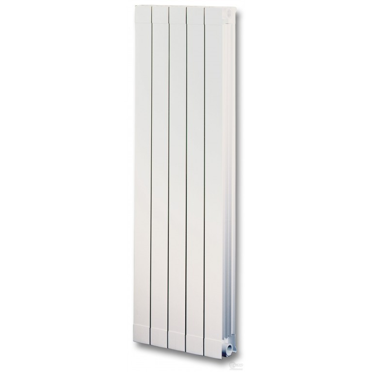 Алюминиевый радиатор Global Oskar 1000
