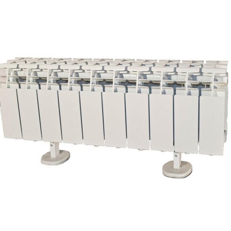 Алюминиевый радиатор Global GL/R - 500/80
