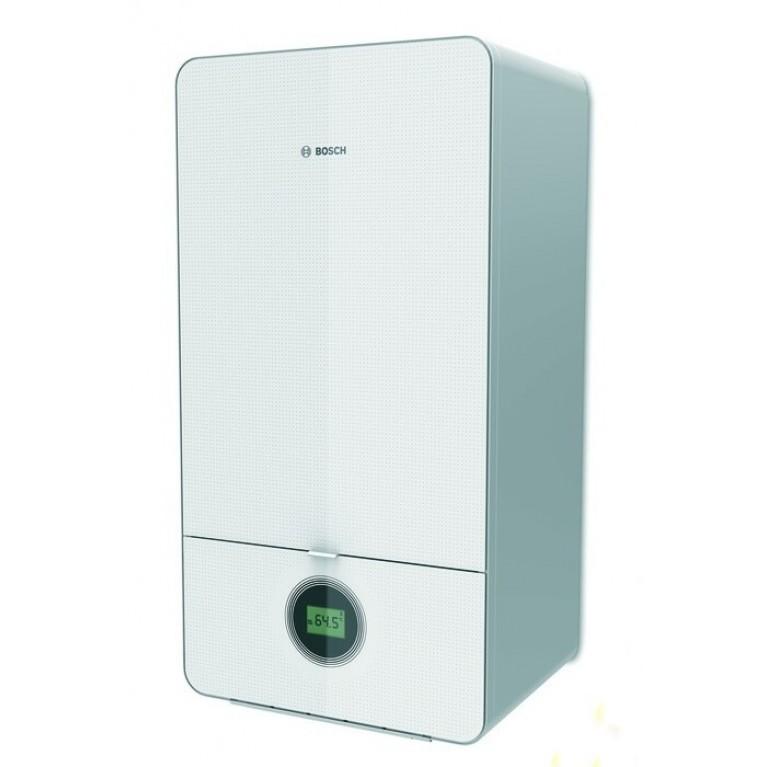 Котел газовый конденсационный BOSCH GC7000iW 30/35 C 23