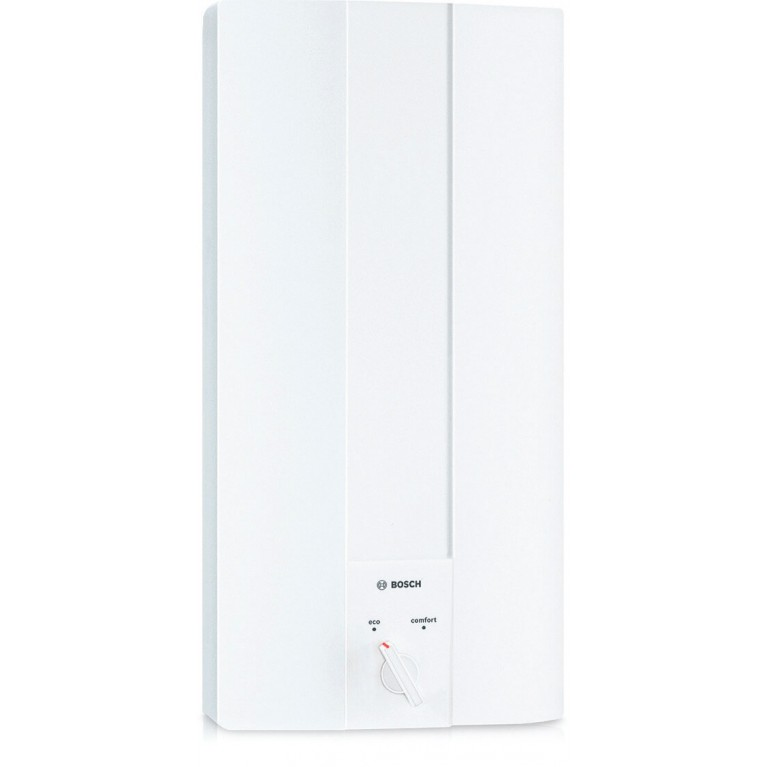 Электрический проточный водонагреватель Bosch TR1100 21 B