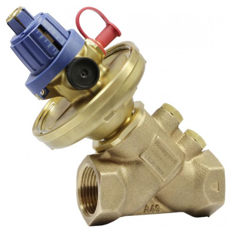 Балансировочный клапан Kombi-AUTO  DN50 V5001PY1050