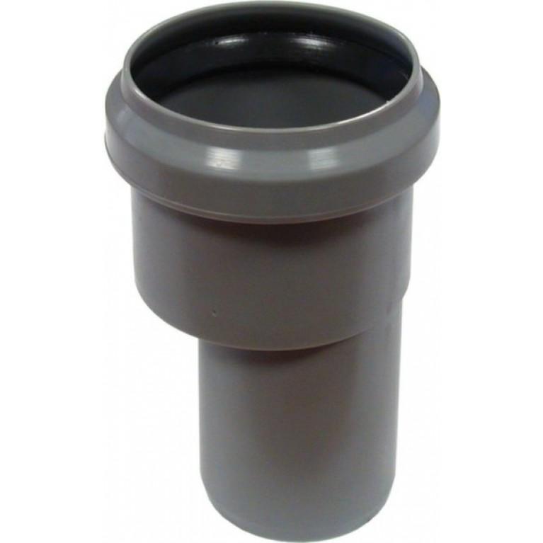 Купить Преходник канализационный обратный Valsir 40/50 у официального дилера Valsir в Украине