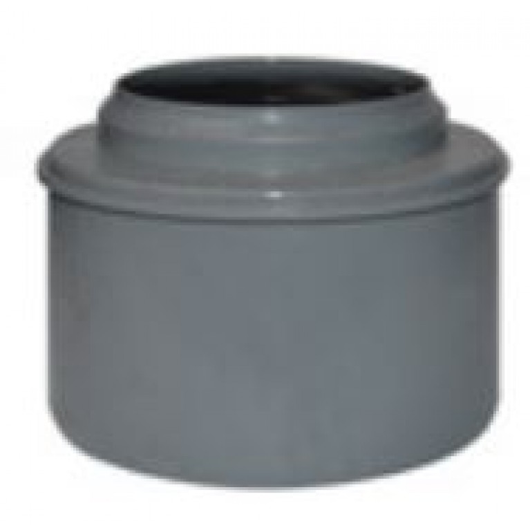 Купить Преходник канализационный короткий Valsir 50/40 у официального дилера Valsir в Украине