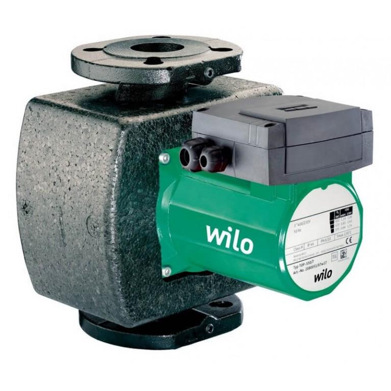 Циркуляционный насос Wilo TOP-S 80/7 DM PN6