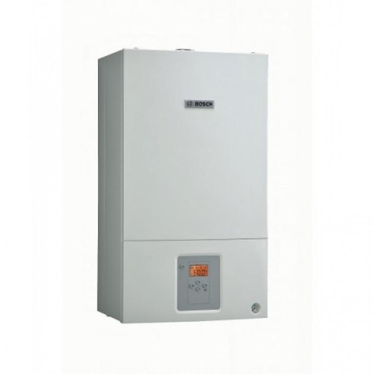 Котел Bosch Gaz 6000 WBN 18C RN
