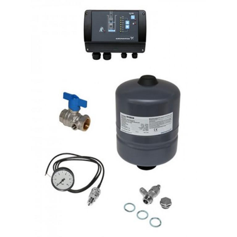 Комплект для поддержания постоянного давления Grundfos для насосов SQE