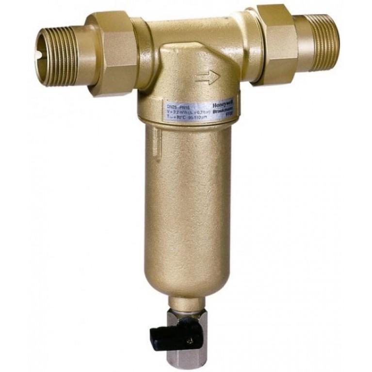 Фильтр Honeywell FF06-1/2AAM на горячую воду