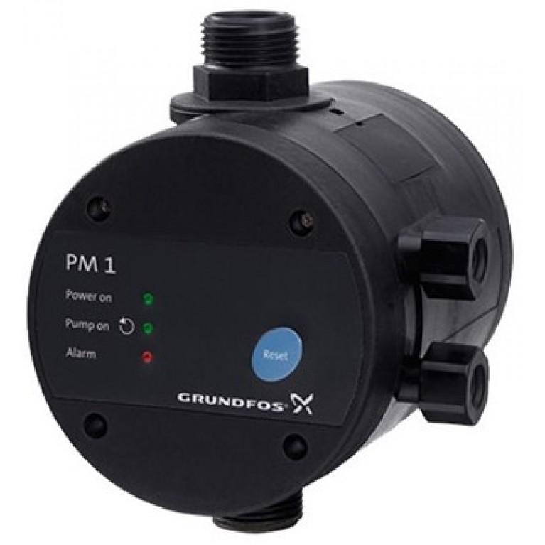 Реле давления Grundfos РМ 22