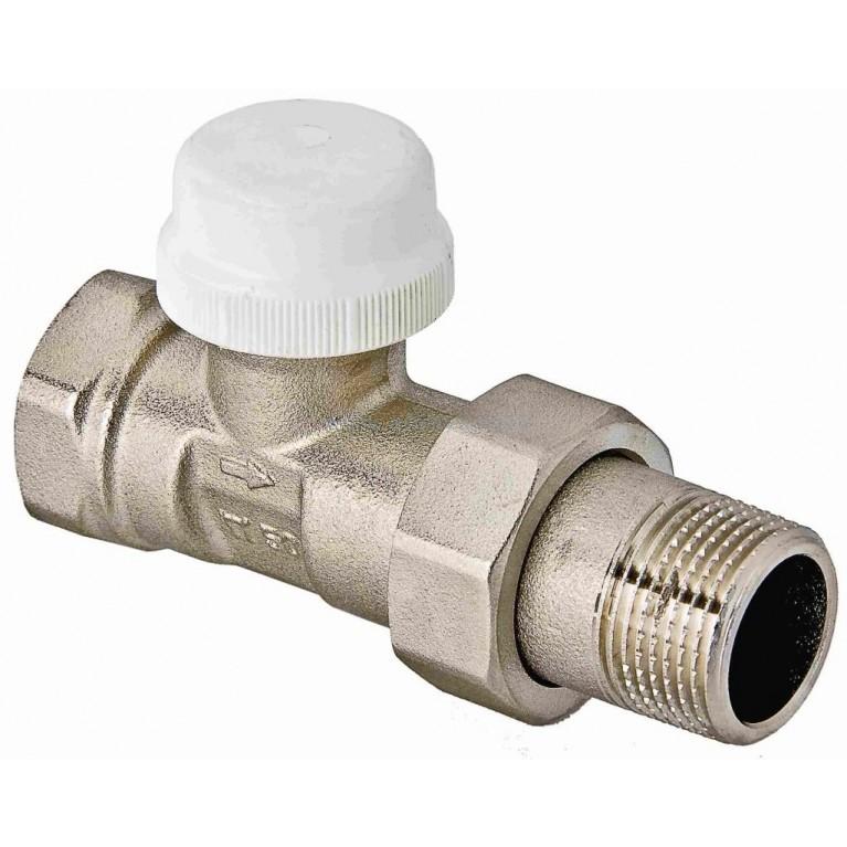 Термостатический клапан Honeywell с вставкой UH V2040DUH15