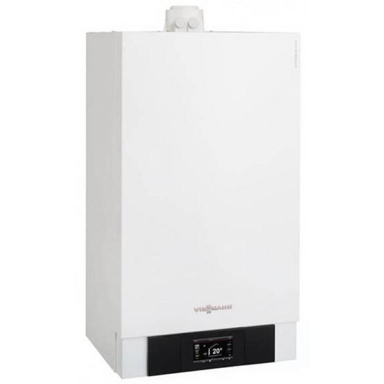 Котел Viessmann Vitodens 200-W 80 кВт одноконтурный, Vitotronic 100