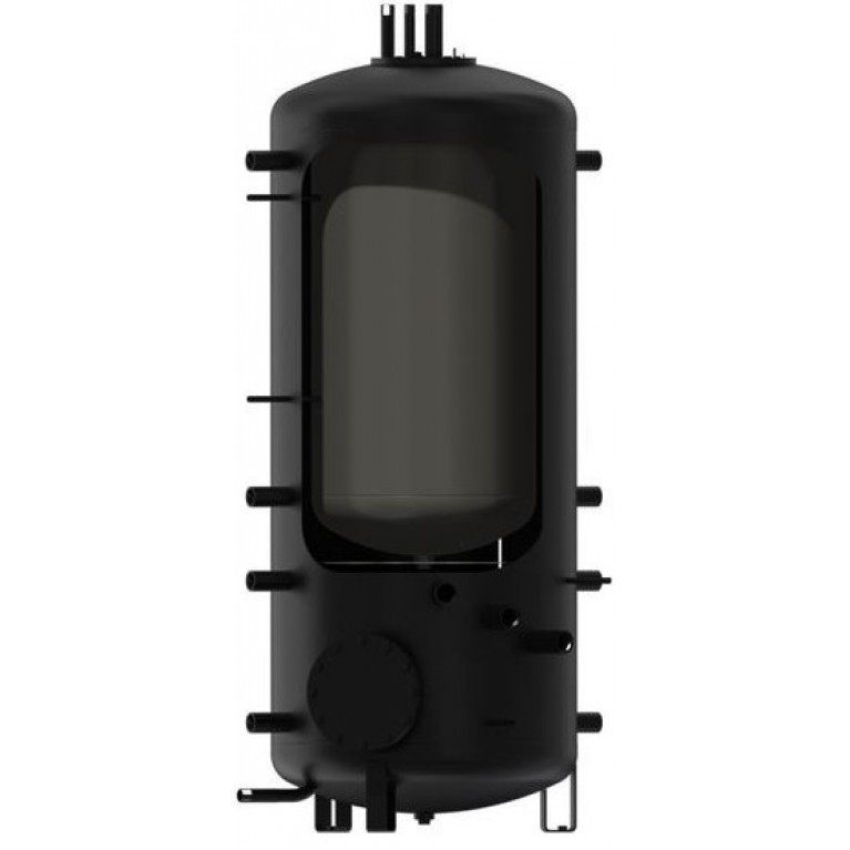 Теплоаккумулятор Drazice NADO 500/200 V1 (без изоляции)
