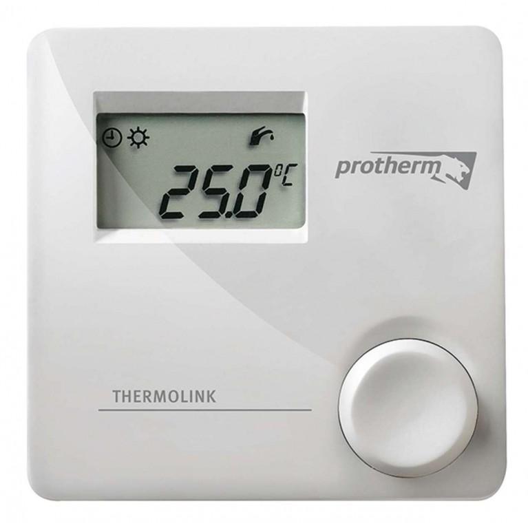 Комнатный термостат Protherm Thermolink B (eBUS)