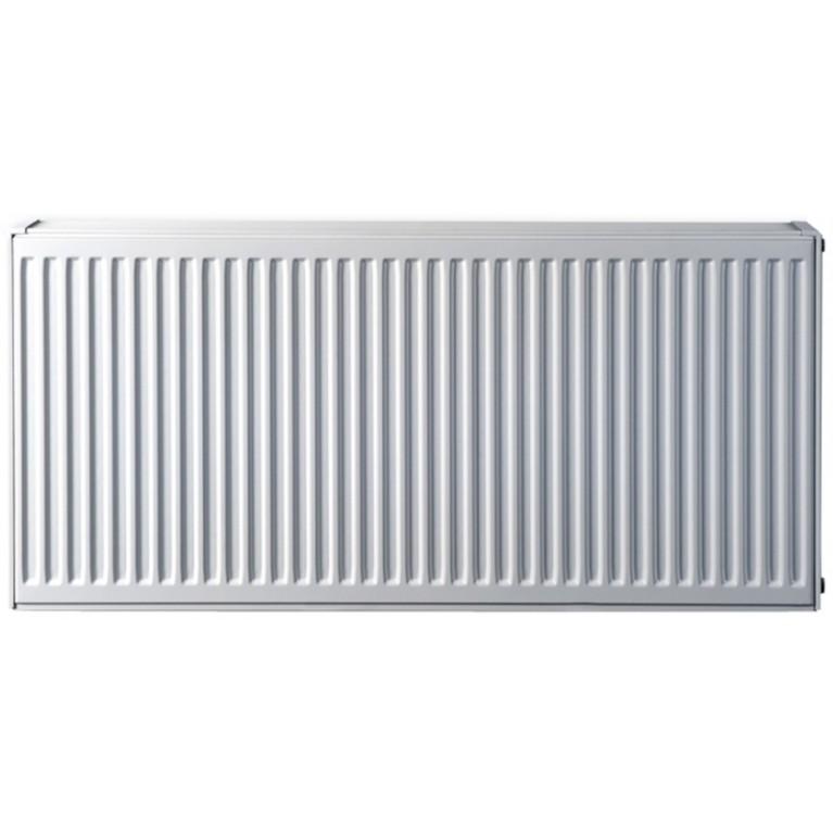 Радиатор Brugman Universal 21 400x2600 нижнее подключение