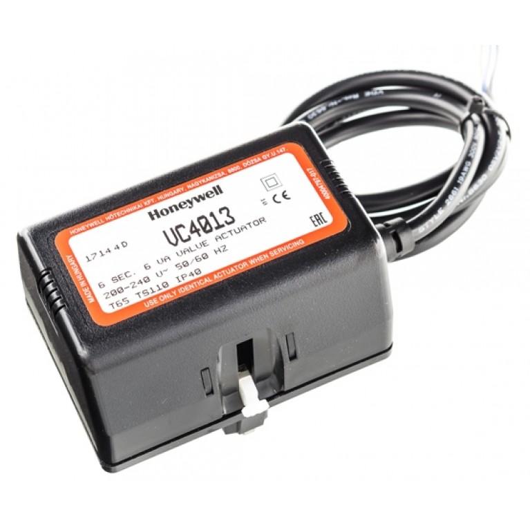 Привод клапана VC, 220В, SPST, кабель 1м.