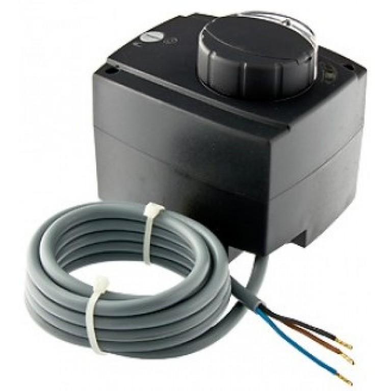 Сервомотор для смесительного клапана MIX 230В