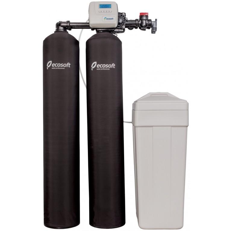 Ecosoft TWIN FK-844TWIN Фильтр комплексной очистки воды 0,8-1,0 м3/ч