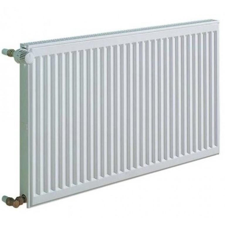 Радиатор Kermi FKO 10 600x400 боковое подключение