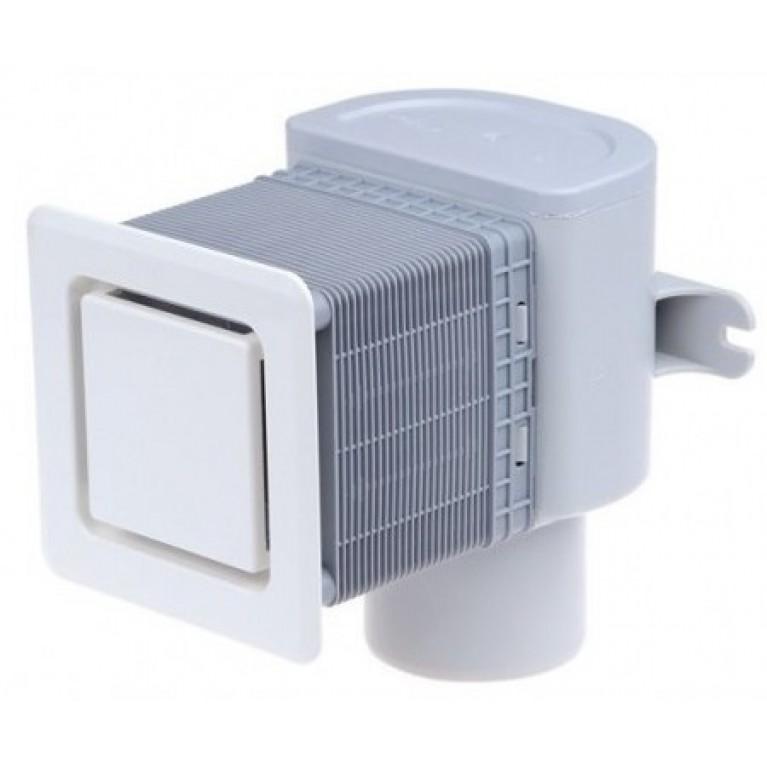 Воздушный клапан HL для скрытого монтажа
