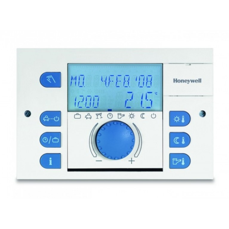 Контроллер Honeywell Smile СМАЙЛ SDC12-31N