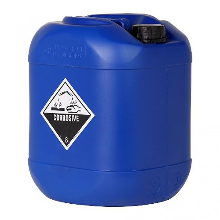 Промывочный щелочной реагент Ecosoft Avista RoClean L211 20 кг