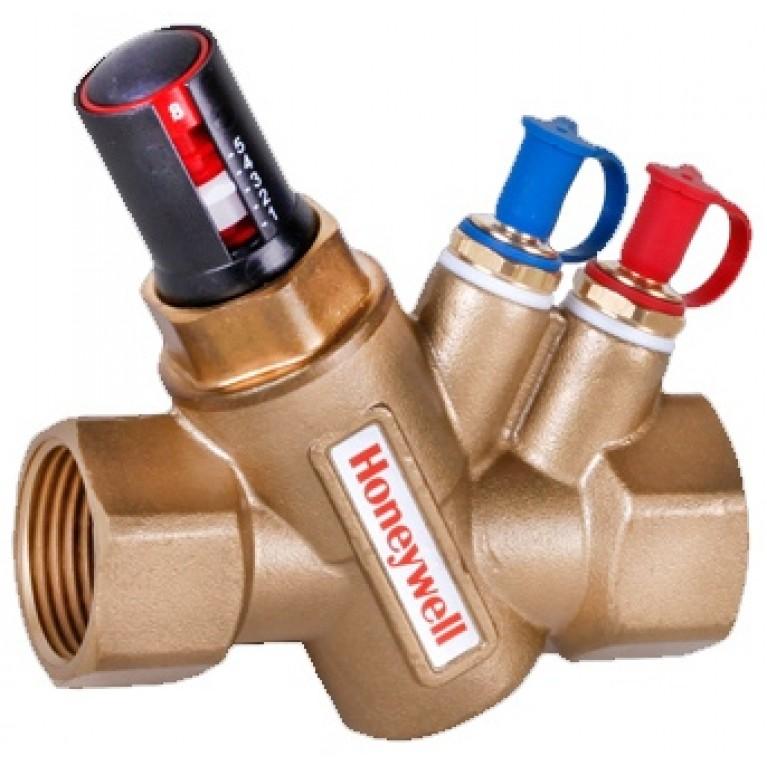 Автоматический балансировочный клапан Kombi-VX V5003FY20151270