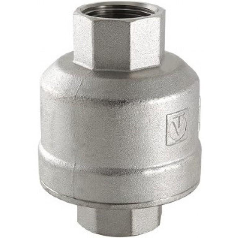 """Обратный клапан Valtec для гравитационных систем 1"""""""