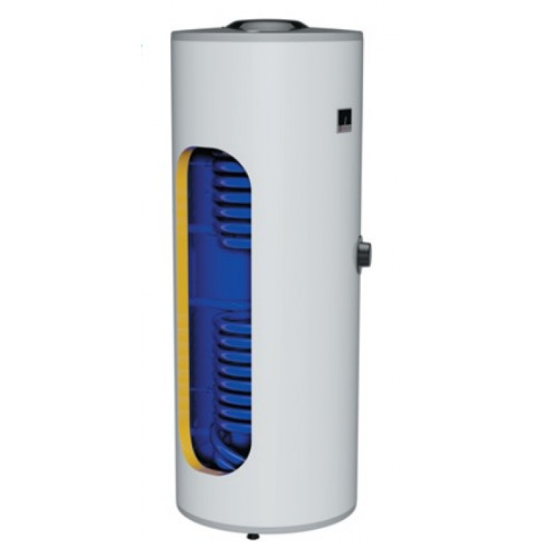 Бойлер для солнечных коллекторов Drazice ОКС 250 NTRR/SOL