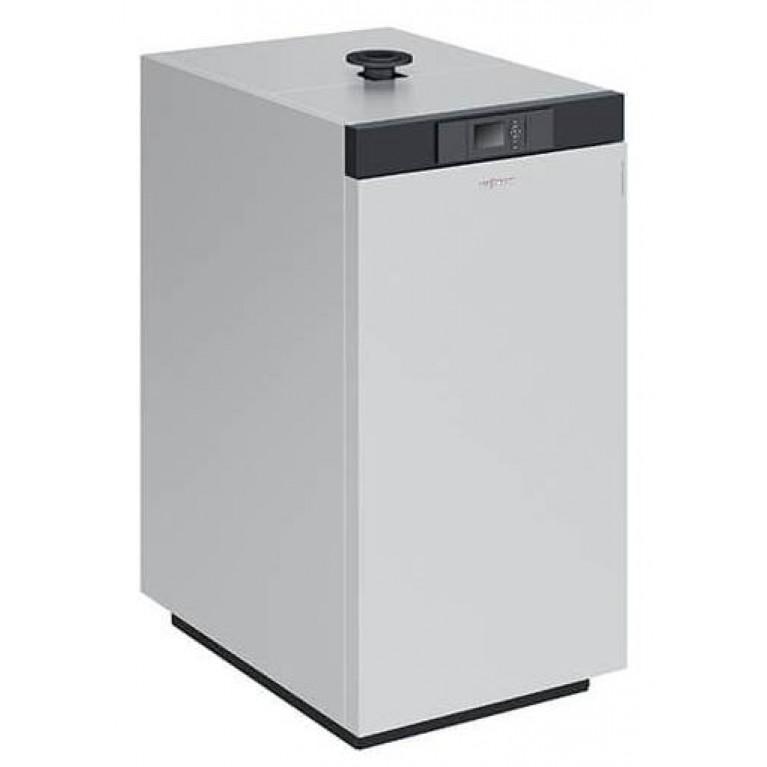 Котел Viessmann Vitocrossal 100 318 кВт Vitotronic 100