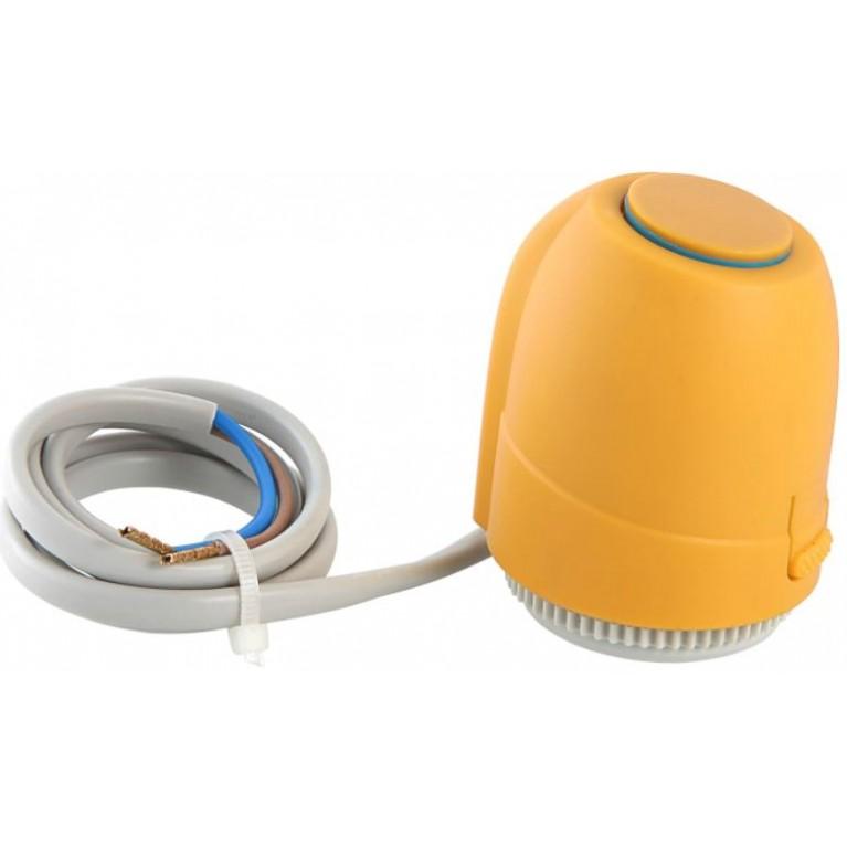 Электротермический сервопривод NC питание 220 В