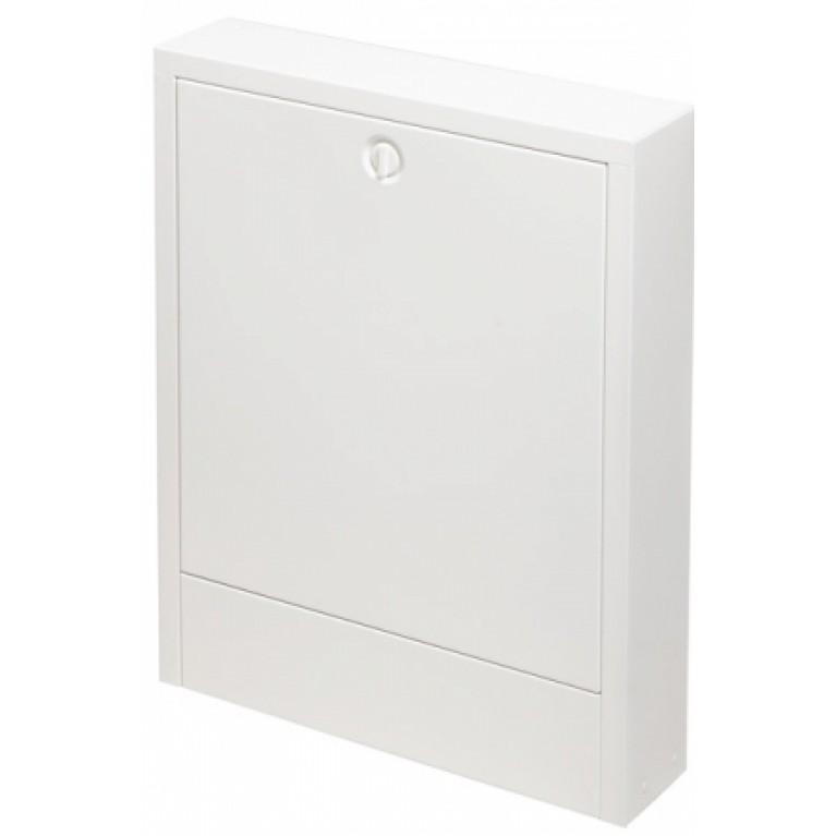 Купить Шкаф TECE внешняя VS-АР 500, цвет белый Ш500 / В620 / Г125 у официального дилера TECE в Украине