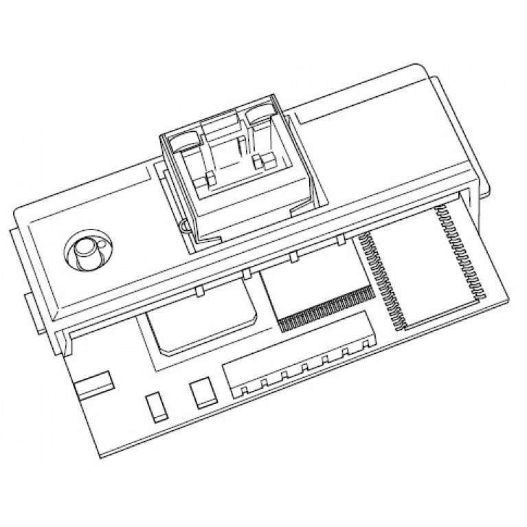 Raumatic HC BUS Web-карта