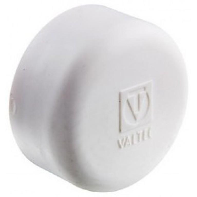 Заглушка Valtec полипропилен PPR 32 мм
