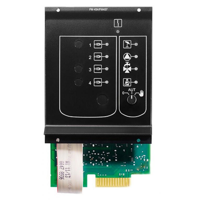 Модуль функциональный Buderus FM457 KSE4/EMS