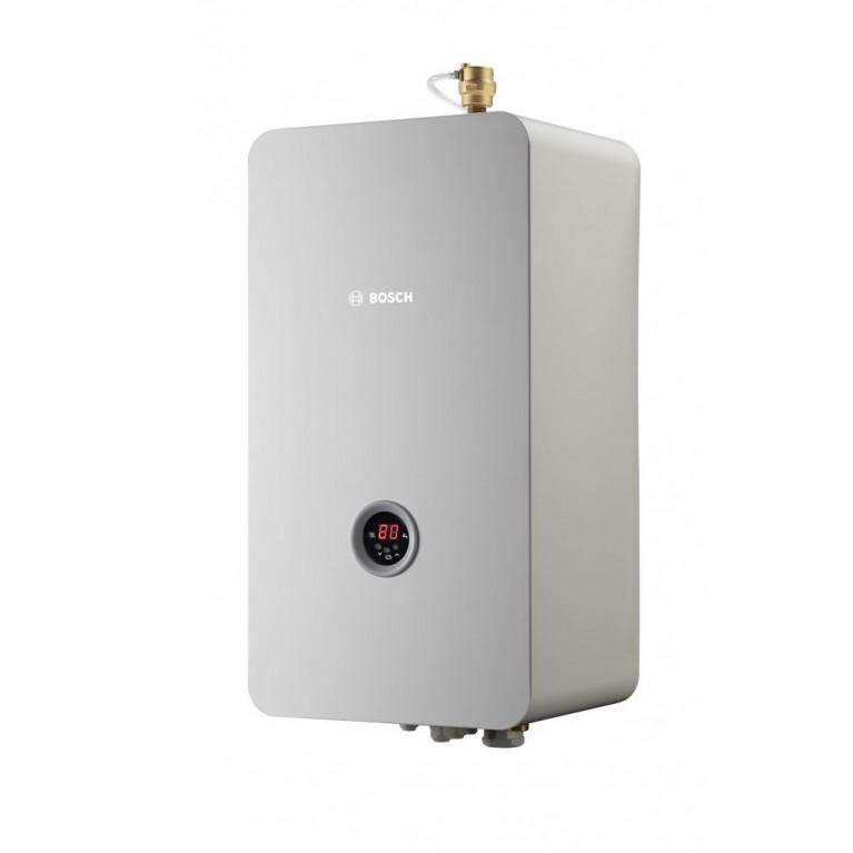 Электрический котел BOSCH Tronic Heat 3000 18 UA