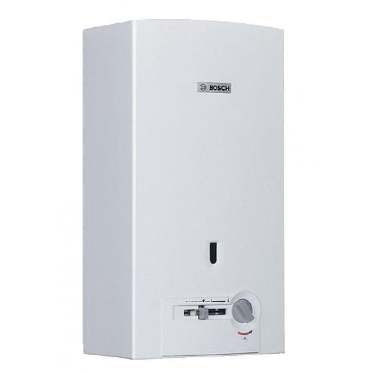 Газовый проточный водонагреватель Bosch Therm 4000 W 10-2 Р