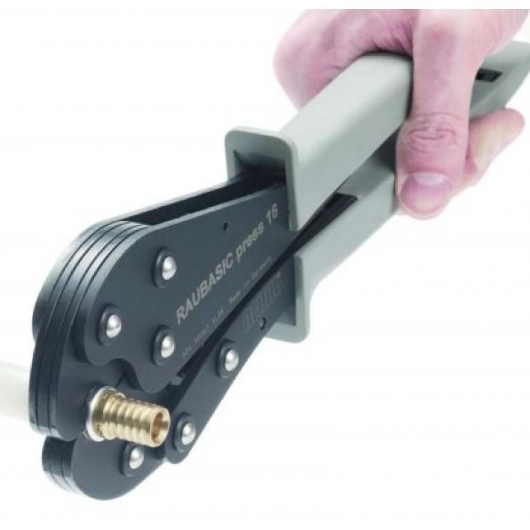 Запрессовочные клещи RAUBASIC press Tool для диаметра 20 мм