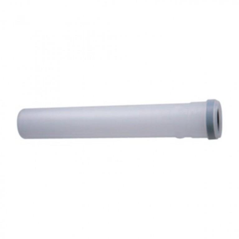 Дымовая труба Ø 80х2000 мм GB112 (удлинитель)