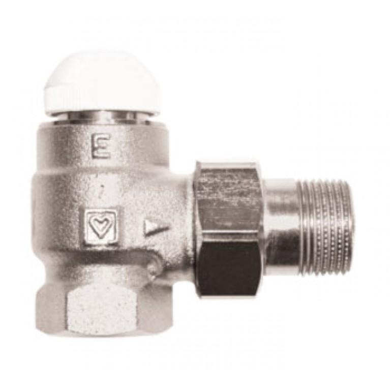 Термокран HERZ TS-E 1′ угловой