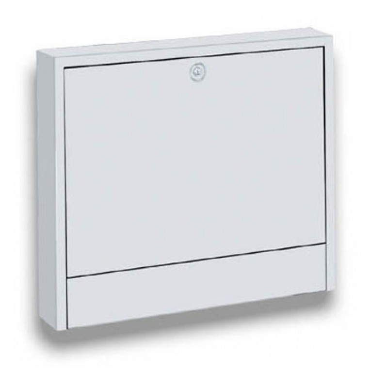 Шкаф коллекторный Kermi x-net AX-L6 наружный SFSAP125L06